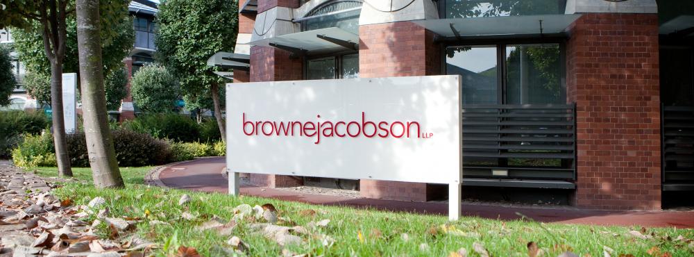 Browne-Jacobson