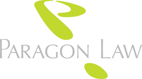 Paragon Law Logo