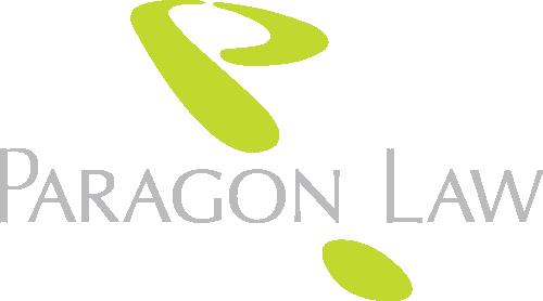 Paragon Law Logo