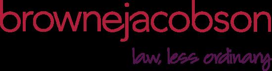 Browne Jacobson LLP Logo