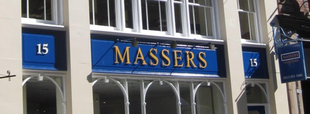 massers