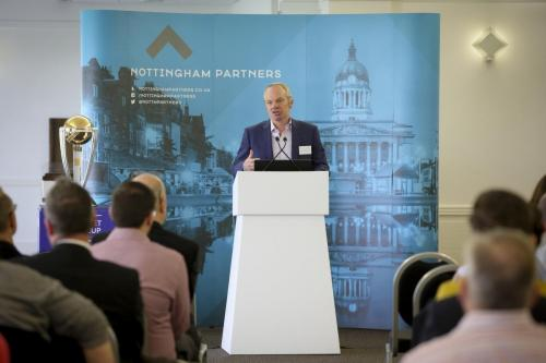 0032_NOTTINGHAM PARTNERS CRICKET WORLD CUP BREAKFAST_ TRENT BRIDGE_20190423_NH1_0032
