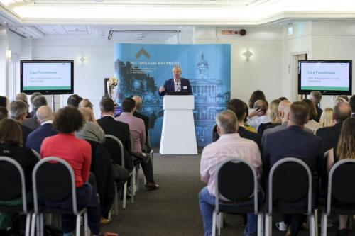 0034_NOTTINGHAM PARTNERS CRICKET WORLD CUP BREAKFAST_ TRENT BRIDGE_20190423_NH1_0034